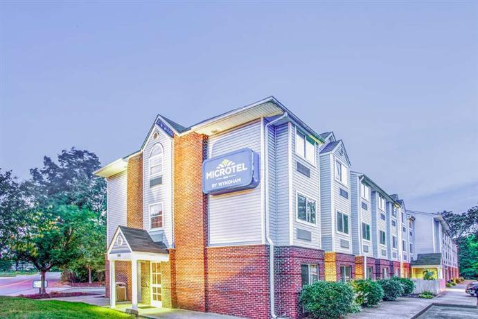 Microtel Inn Newport News