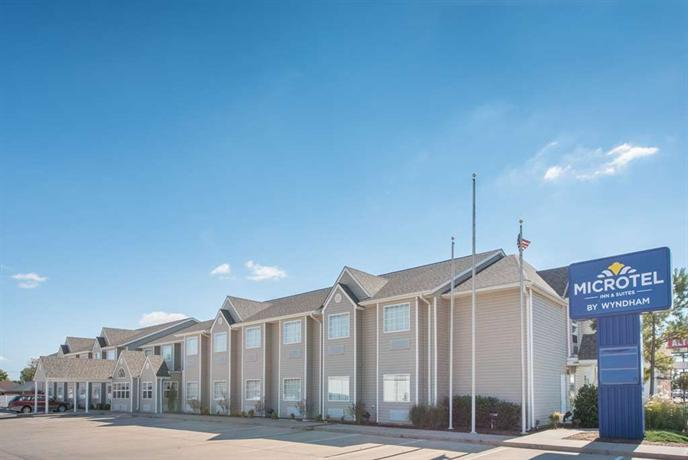 Microtel Inn & Suites Altus