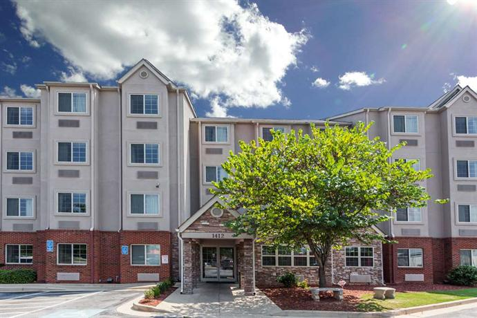 Microtel Inn & Suites Conyers