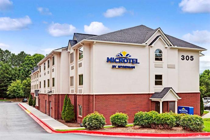 Microtel Inn & Suites Woodstock Georgia