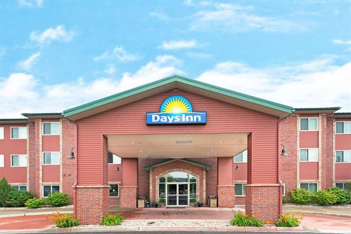 Days Inn Wellington Fort Collins Area
