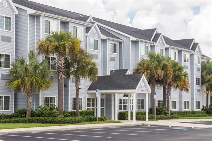 Microtel Inn & Suites-Spring Hill