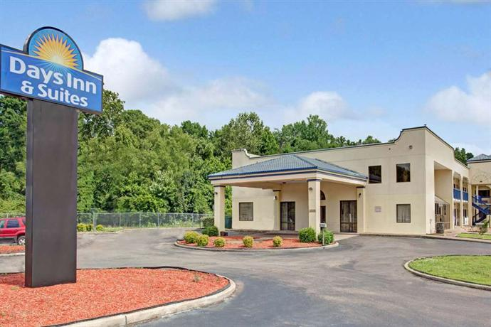 Days Inn And Suites Memphis