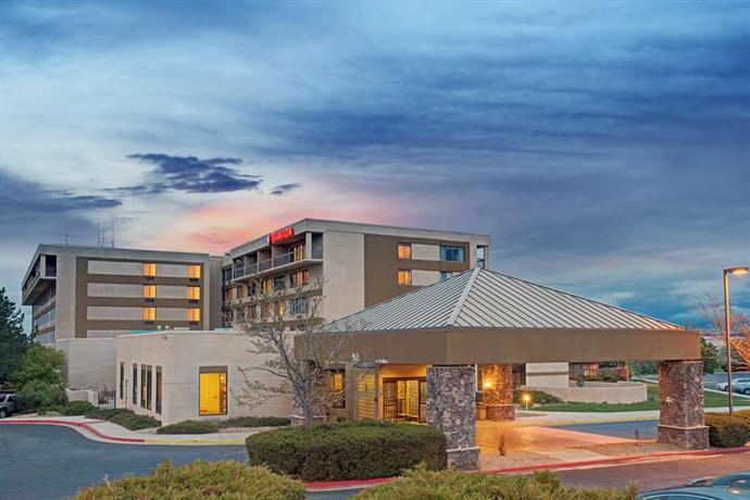 Ramada Hotel & Suites Englewood/Denver South