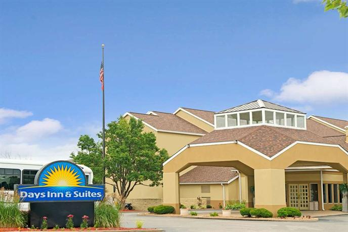 Days Inn & Suites St Louis/Westport