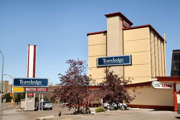 Travelodge North Battleford