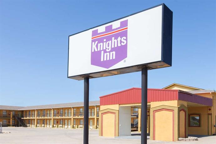 Knights Inn Anadarko