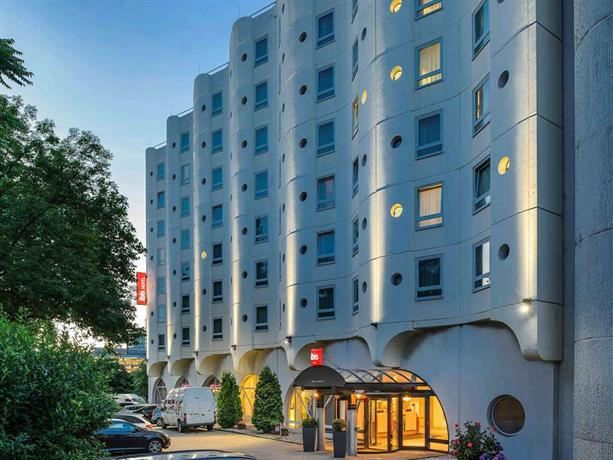 Hotel Ibis Bochum Germany