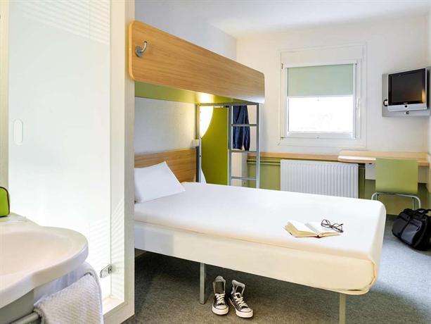 Ibis Hotel Monchengladbach