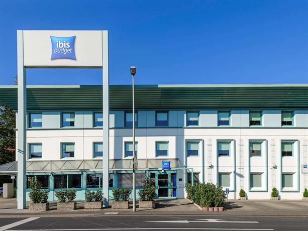 Hotel Ibis Leverkusen