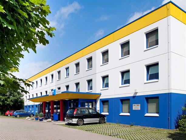 Ibis Hotel Putzbrunn