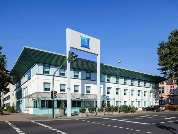 Ibis Budget Koeln Leverkusen City Ex Etap Hotel