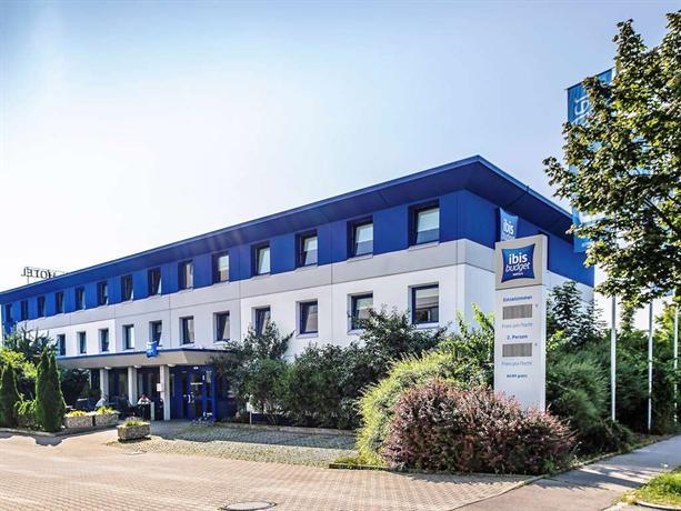 Ibis Hotel Gersthofen