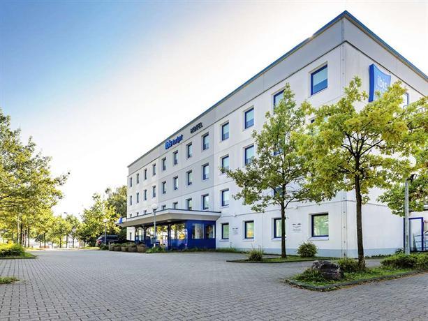 Ibis Budget Essen Nord