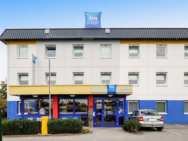 Ibis Hotel Aachen Nord