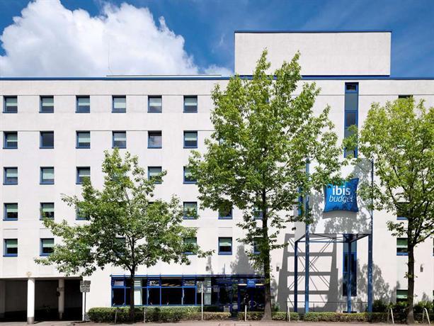 Hamburg Eimsbuttel Hotel