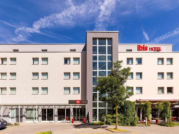Ibis Winterthur City - Compare Deals