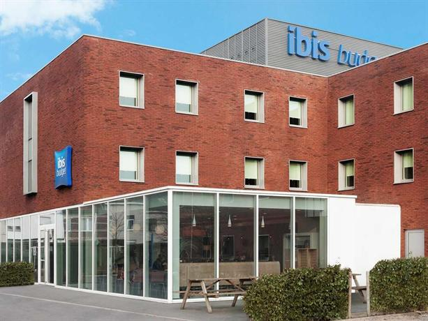 Ibis budget brussels south ruisbroek previously etap hotel for Hotel etap hotel