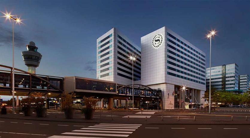 Sheraton Hotel Schiphol Airport
