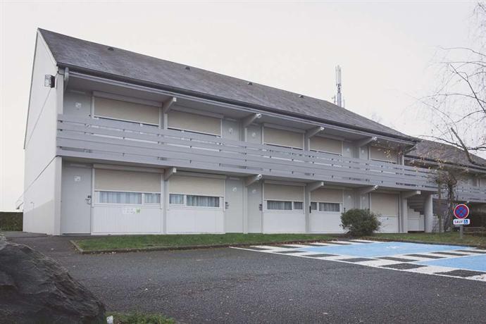 Hôtel Campanile Laval Ouest