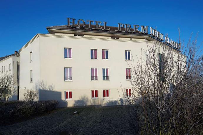 Hôtel Première Classe Marne-la-Vallée Bussy-Saint-Georges