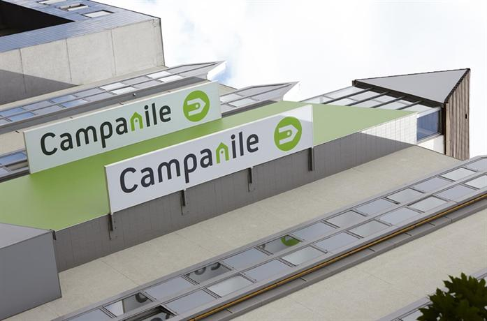 Campanile Paris Est - Pantin