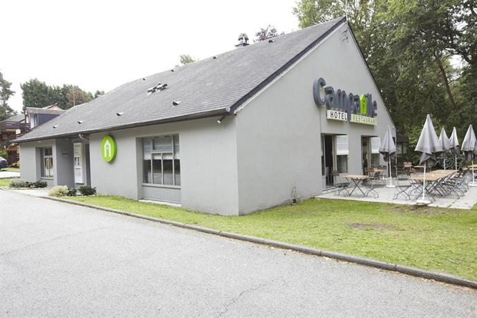 Campanile Rouen Sud - Zenith - Parc Expo