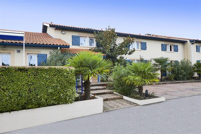 Hotel Kyriad Libourne Saint Emilion