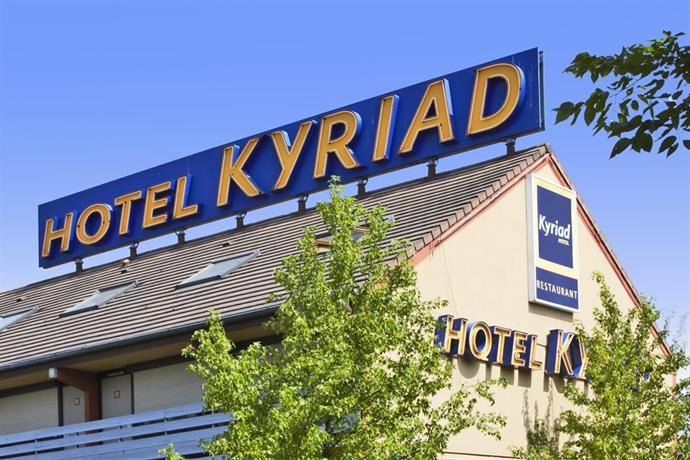 Kyriad Orly Rungis