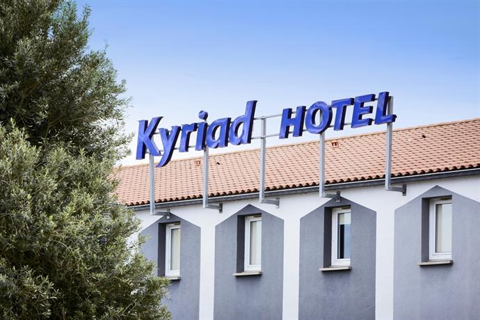 hotel kyriad perpignan nord rivesaltes compare deals. Black Bedroom Furniture Sets. Home Design Ideas