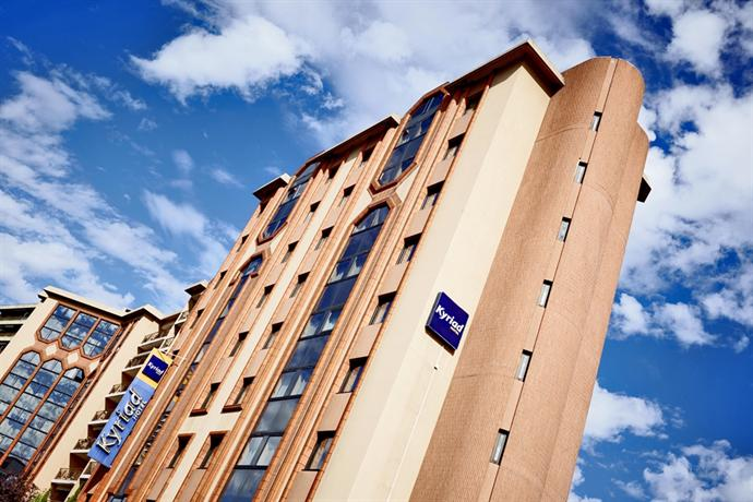 Kyriad Hotel Centre Toulouse