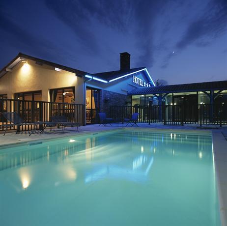 Kyriad Prestige Bordeaux Aeroport Hotel