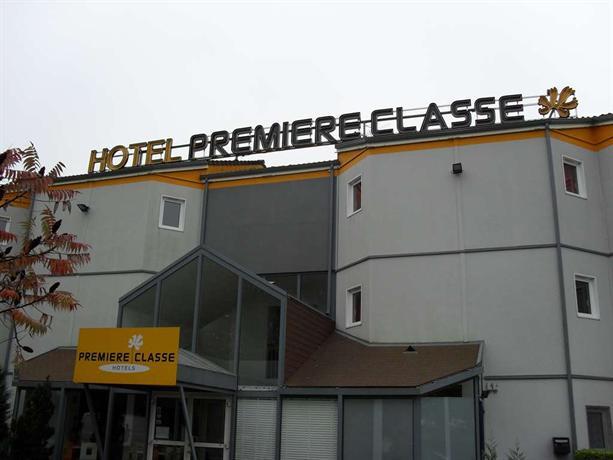 Hotel Premiere Classe Metz TECHNOPOLE