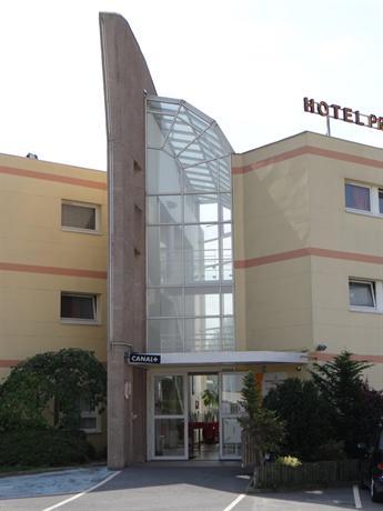 Hotel Premiere Classe Reims - Tinqueux