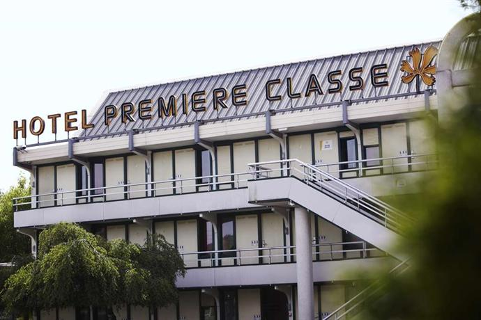 Premiere Classe Roanne Perreux