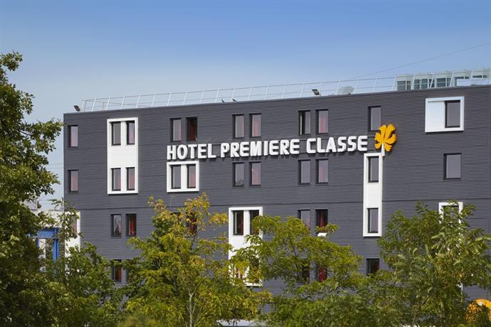 Premiere Classe Bordeaux Ouest - Merignac Aeroport