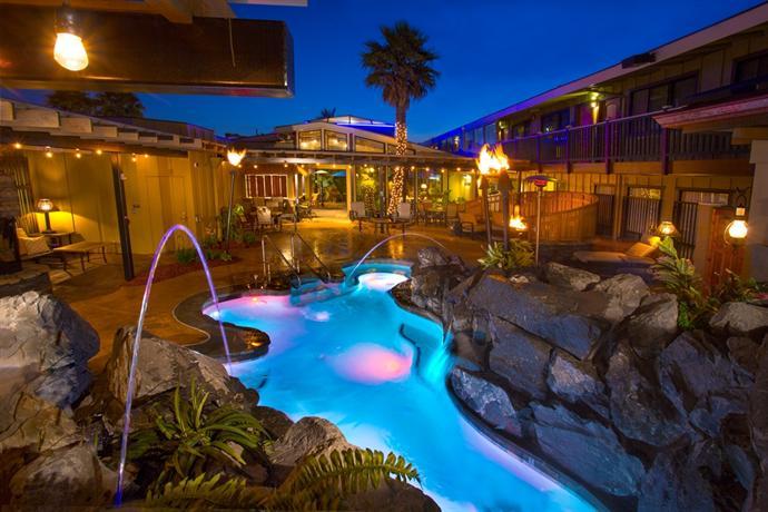 Eureka california casino hotel