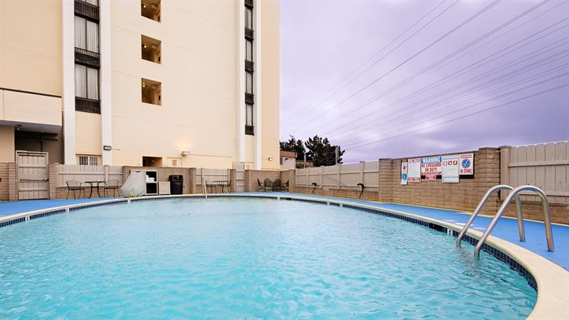 BEST WESTERN PLUS Grosvenor Airport Hotel, South San Francisco - Compare Deals