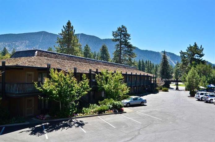 Best hotel deals lake tahoe