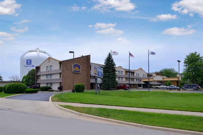 Naperville illinois hotel deals