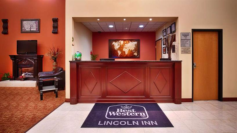 Meeting Rooms Lincoln Illinois