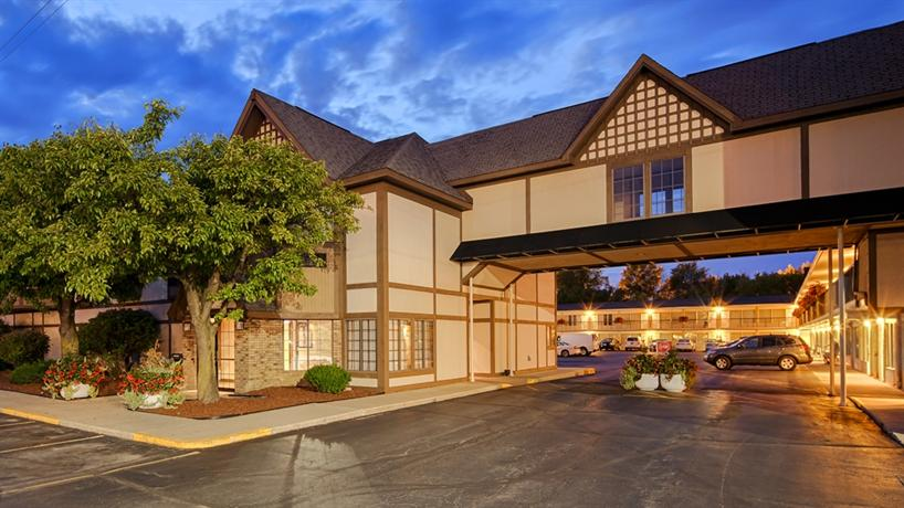BEST WESTERN of Birch Run / Frankenmuth