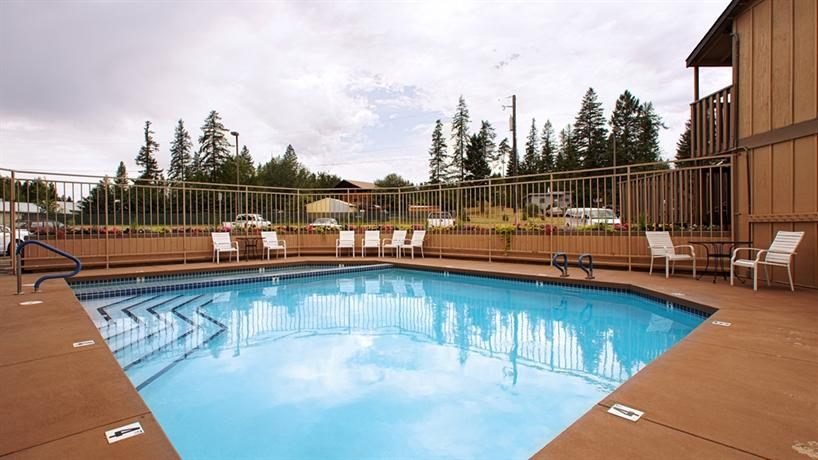 Best western rocky mountain lodge whitefish compare deals for Rocky mountain lodges
