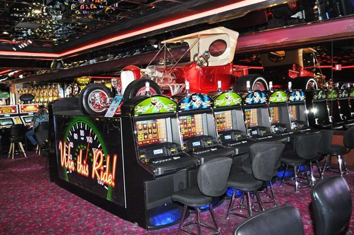 Casino royale deals casino reduta