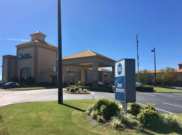 Holiday Inn Express Roanoke Rapids