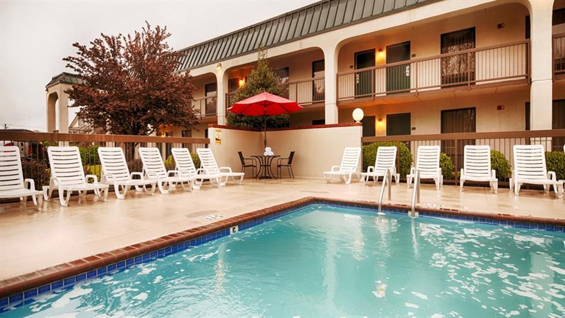 Best Western Home Place Inn