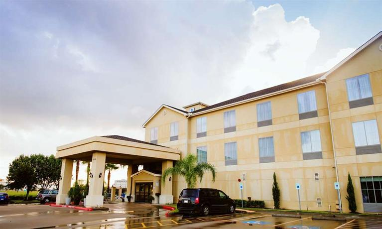Best Western Sugarland Inn
