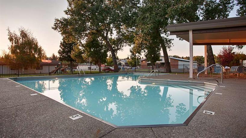 Best Western Sunset Motor Inn Buscador De Hoteles Cody