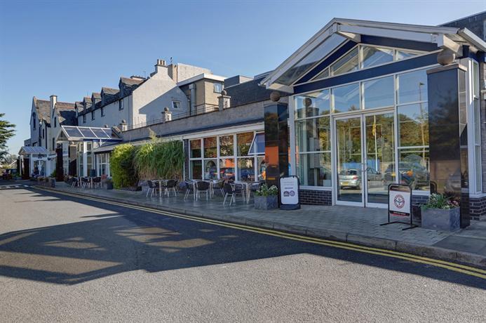 Best Western Kings Manor Hotel Edinburgh United Kingdom