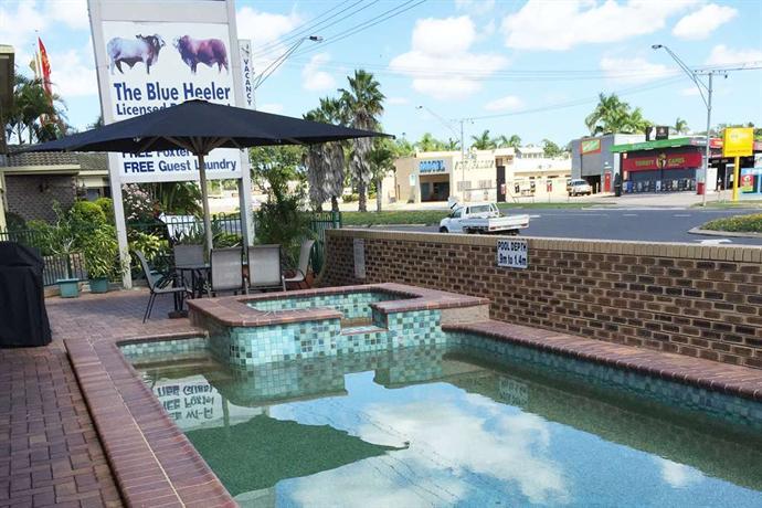 Best Western Cattle City Motor Inn Rockhampton Compare